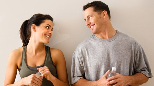 Zaljubljenost ženama daje kilograme, a muškarcima oduzima?