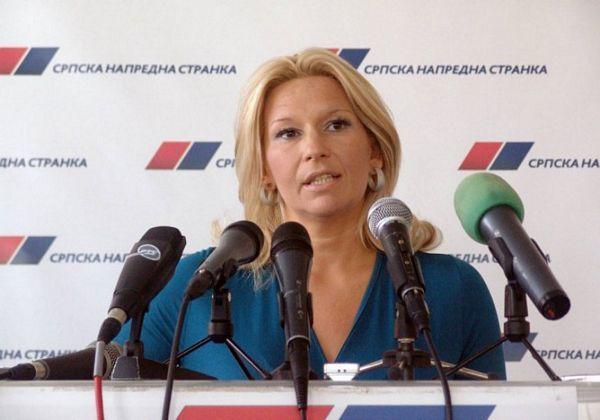 Mihajlovićeva: Ne trebaju nam izbori, najjači smo