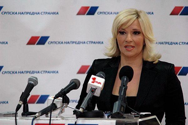 Mihajlović: Odluka o izborima za desetak dana