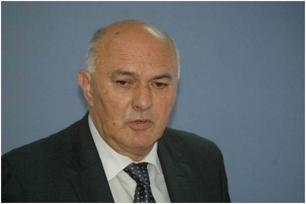 Premijer TK Sead Čaušević podnio ostavku