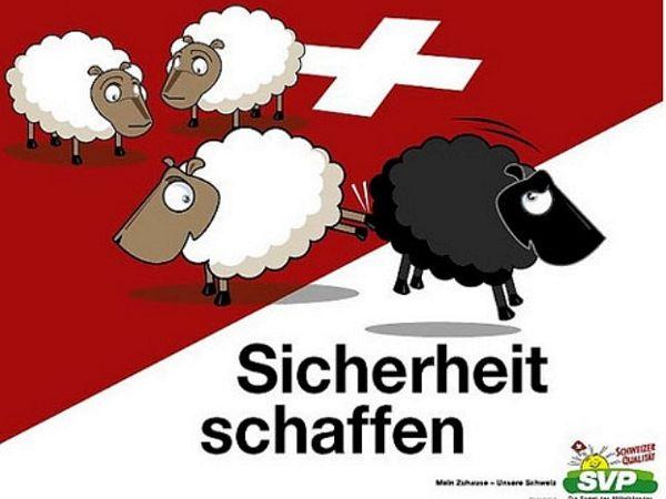 Švajcarska: Izglasane restrikcije za imigrante