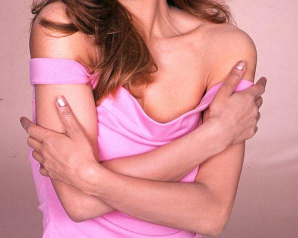 Promjene na koži koje ukazuju na nedostatak vitamina