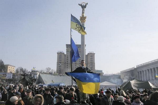 Moskva ne zna gdje je Janukovič