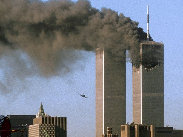 Vašington tajms: FBI znao za pripremu napada 11. septembra 2001.?