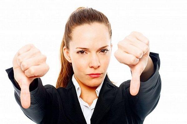 Loši savjeti za napredovanje u karijeri