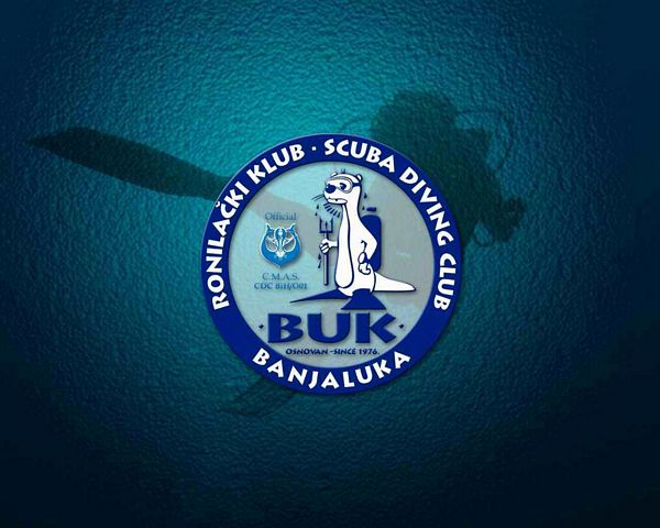 Ronilački klub 'Buk' organizuje kurs za sticanje međunarodne diplome ronioca