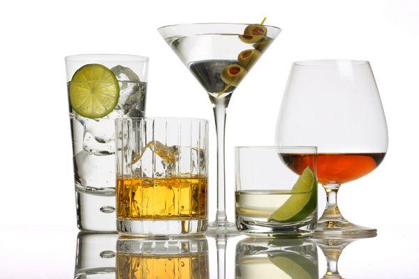Top lista alkohola koji uzrokuju najgori mamurluk