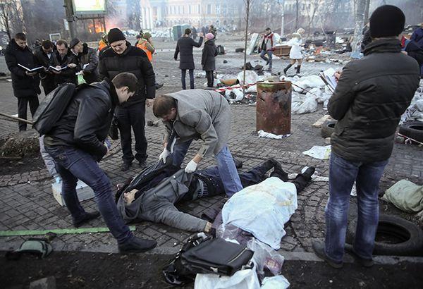 Rat u Ukrajini: 25 poginulih, sukobi se nastavljaju (FOTO)