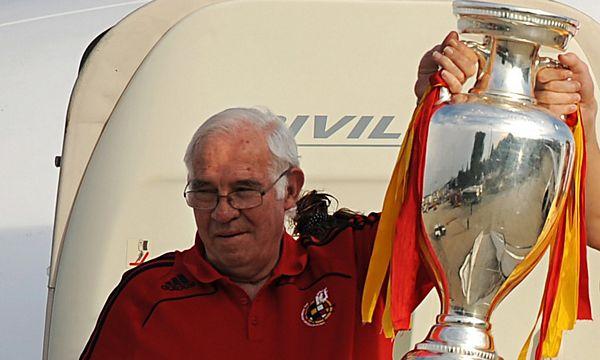 Preminuo Luis Aragones
