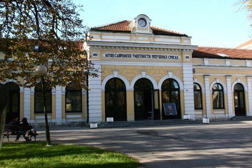 10 godina Muzeja savremene umjetnosti Republike Srpske