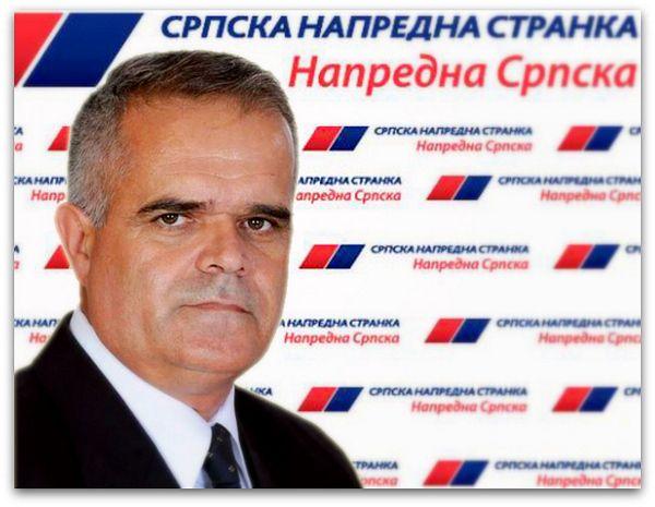 Hadži Jovan Mitrović: Ono što SNS RS nudi je iskreno, realno i moguće