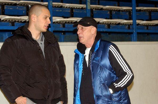 Pavlović zvanično potpisao za Partizan