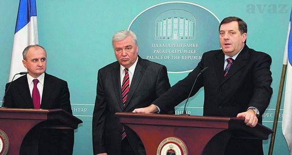 Dodik: Politička budućnost RS zavisi od vladajuće koalicije