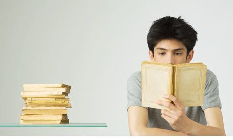 Otvorena biblioteka sa više od 2.000 knjiga