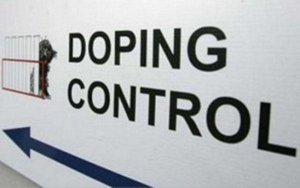 Ukrajinka dopingovana na ZOI