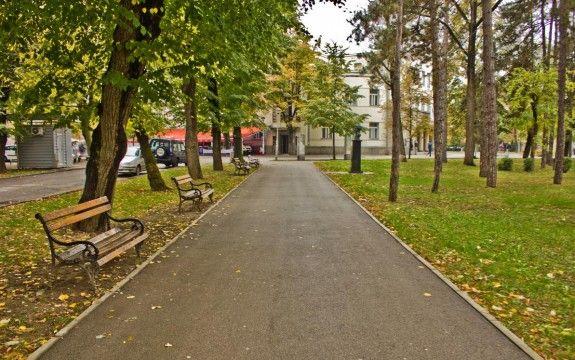 Banja Luka: Nema novih zelenih površina