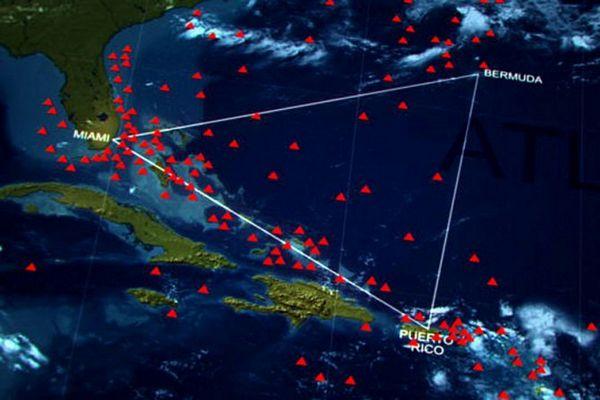 Riješena misterija Bermudskog trougla: Novinari preuveličavali događaje