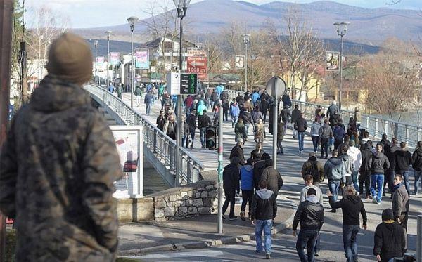 Sukob policije i demonstranata u Bihaću, protesti u Konjicu, Sanskom Mostu, Bugojnu…