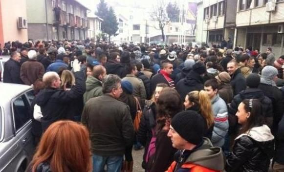 FBiH: Okupljanja u Bihaću, Konjicu, Bugojnu, Sanskom Mostu…