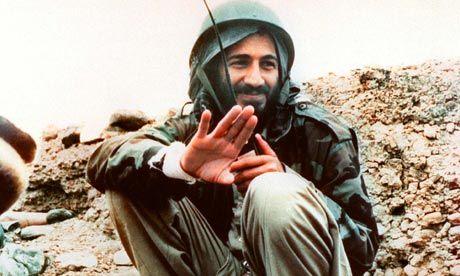 Nakon ubistva Bin Ladena uništene sve fotografije