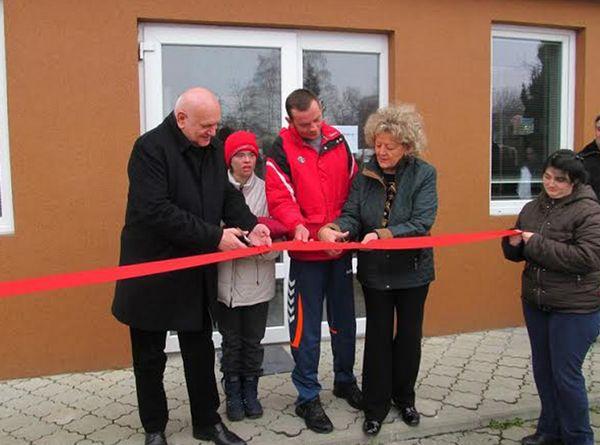 Banja Luka: Otvoren dnevni centar za osobe sa mentalnim smetnjama