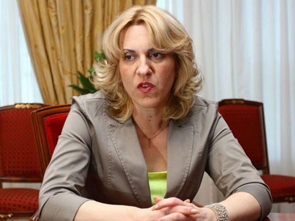Cvijanović: Moguća blokada zajedničkih institucija