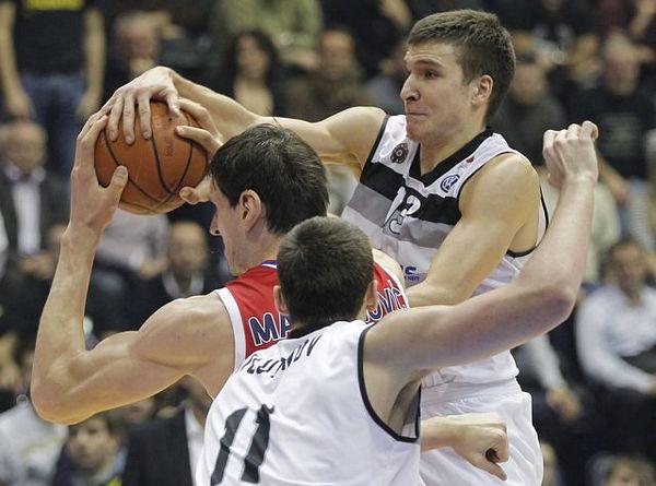 Crvena zvezda – Partizan (20h)