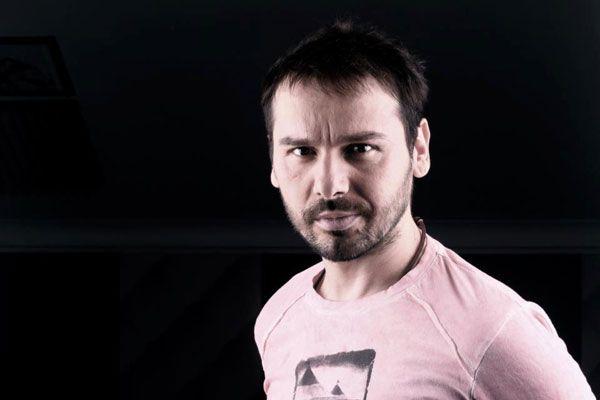 Dado Glišić snima spot u Banjaluci