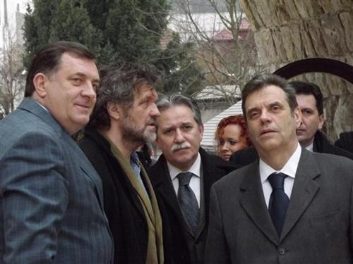 Dodik: Samo legalni izbori daju legitimitet Republici Srpskoj