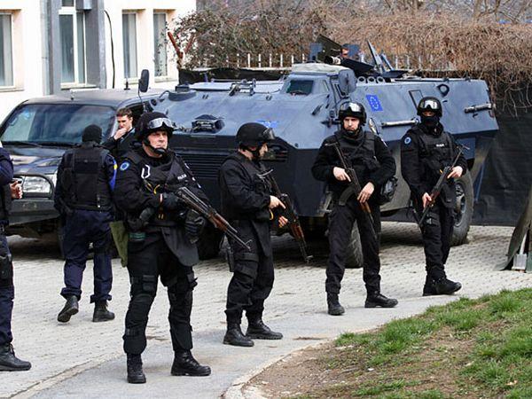 """Kosovska Mitrovica: Osuda """"divljanja"""" pripadnika Euleksa"""