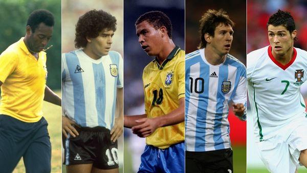 Biće frke: FIFA objavila listu 10 najboljih!