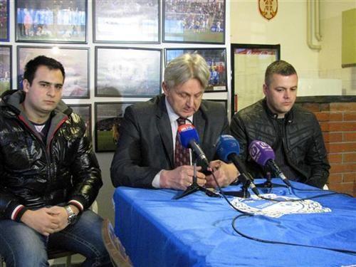 FK Slavija odbacila Ahmetovićeve optužbe