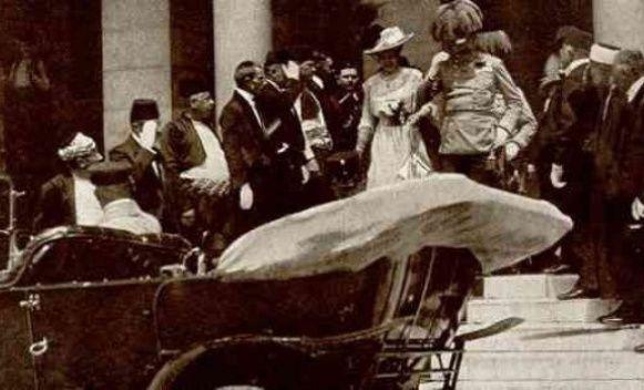 Britanci: Sarajevski atentat nije uzrok Prvog svjetskog rata!