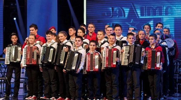 Harmonikaši iz Ugljevika sviraće cijelom svijetu u Sočiju! (VIDEO)