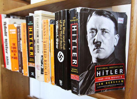 Kopije Hitlerovih knjiga prodate za 65 hiljada dolara