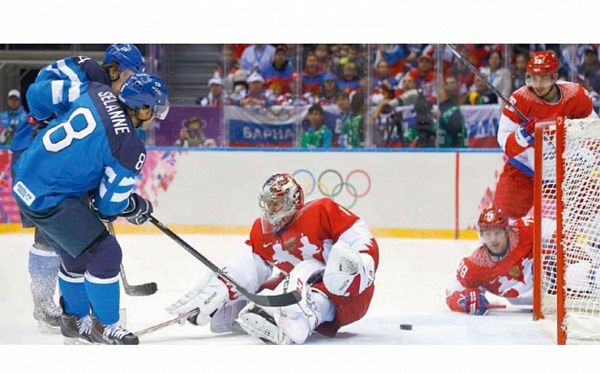 Putin traži odgovorne za blamažu hokejaša