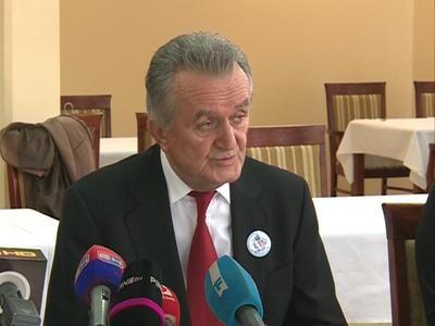 Stevančević napustio poslanički klub SP-PUP! Đokić: Ne vidim šta PUP želi