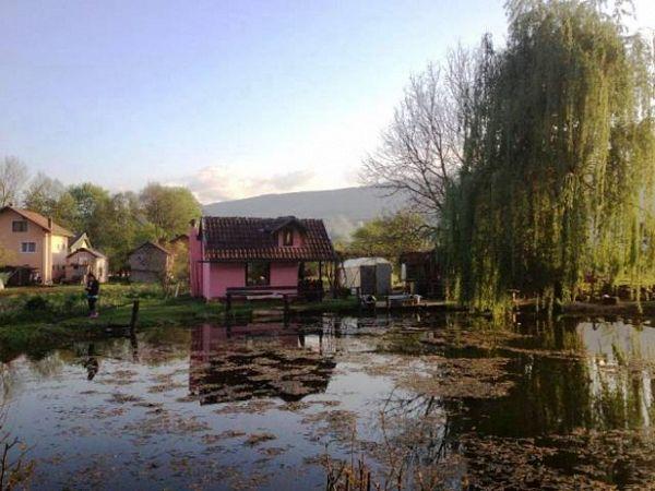 Vratilo se jezero u provaliju kod Sanice!