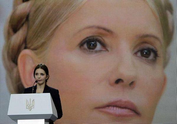 Julija Timošenko izašla iz zatvora