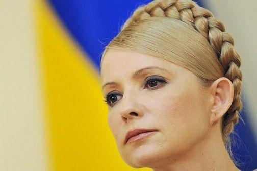 Timošenko: Okončana diktatura u Ukrajini