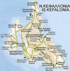 Grčka: Kefaloniju pogodio zemljotres jačine 6,1 Rihtera