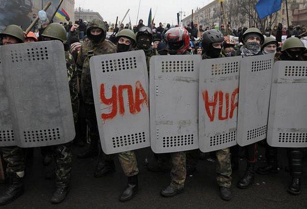 Kijev: 70.000 na ulicama
