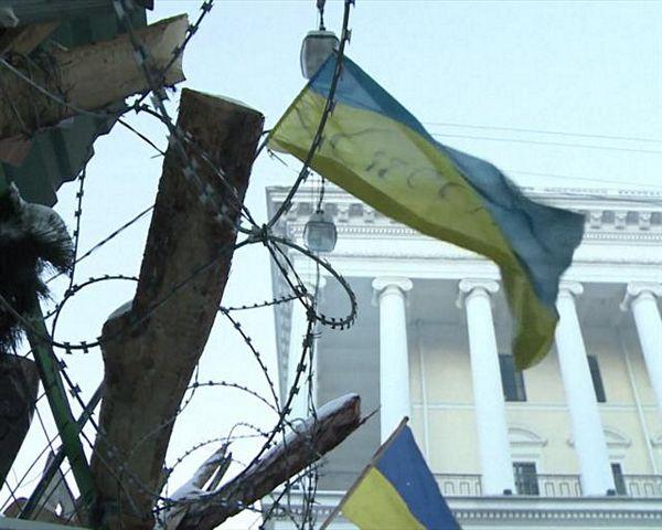 Kijev: Demonstranti okončali okupaciju, završena blokada