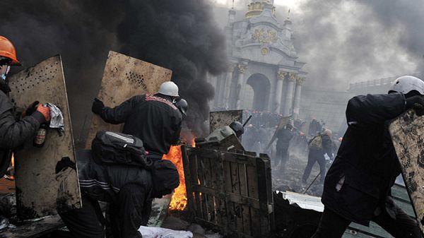 Kijev: Demonstranti prihvatili Janukovičev prijedlog
