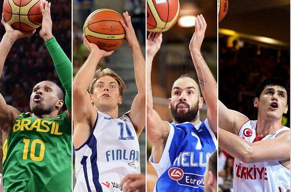 Finska na Mundobasketu, nema BiH