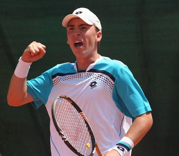 Srpski tinejdžer pobijedio Bagdatisa!