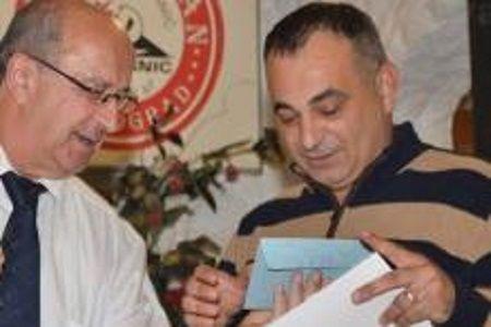 Lažijada u Omarskoj: Mirko Popović po sedmi put izabran za lažova godine