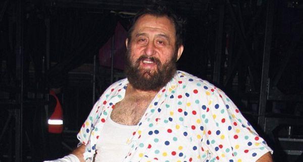 Umro Lepi Bora, basista 'Slatkog greha'