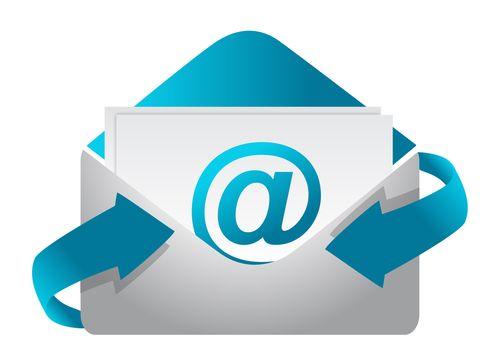 Koliki put pređe svaki mejl prije nego što stigne do nas?