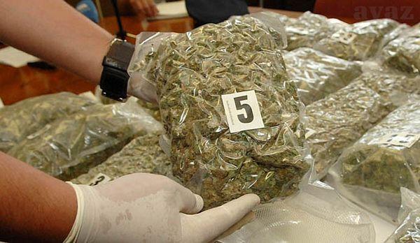 Venecuela: Zaplijenjeno 3,6 t marihuane